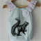 Woodland Squirrel Romper Size 0