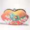 Eyeglasses case clutch purse - Bird / gift