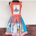 """Lorax - Someone Like You"" retro apron"