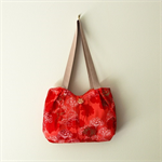 Lady in Red - Handbag