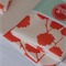 SALE Tea Towel - Blossom Design