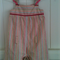 "Toddlers ""Candy Stripe"" Rompers - Size 1"