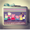 Personalised Storage Carry Cases - Kids Gifts - Peppa Pig Muddy Puddles