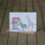 """Zoo Art""