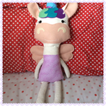 Super sweet Unicorn Doll