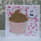 # 1 Mum Mini Card