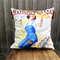 Cushion cover Australian Women's Weekly magazine 1941 tea towel