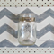 Wall Sconce - Triple Chevron