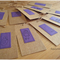 10 Gift Tags (Purple)