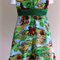 Nursery rhyme dress size 2-3