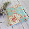 Lavender Pillow - Sachet - Bag - Great Mothers Day Gift - Home, Handbag, Car