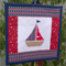 Nautical Themed Mini Wall Hanging