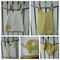 Yellow Paisley Elephant  Reversible Cross Back Dress and Nappy Cover