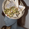 Futuristic Gold.SALE  Head Dress Head Piece Wedding Guest Races Neutral Sage