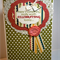 Bright Celebrations Card