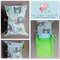 """Splash Elephants"" Hanging Nappy Wallet - Large Size"