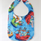 Bibs - buy 3 get the 4 th free/  Pirate ships