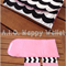 All In One Baby Travel Nappy Wallet and Change Mat - CUSTOMISE YOUR FABRICS