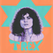 Marc Bolan (T-Rex) - Original limited edition bright pop art print