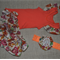 Orange Blooms