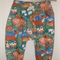 Farmyard harem pants, free shipping !