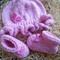 Mabel Baby set