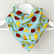 BUY 3 GET 4th FREE Veggie Bandana Dribble Bib