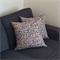 Pair of cushion covers - Kaleidoscope