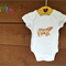 Geometric Bear Baby Toddler Clothing // Tshirt Onesie Bodysuit Babygrow // Kids