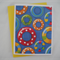 Pool Party - A2 Blank Greeting Card & Envelope