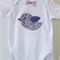 Little Purple Bird - size 000