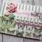 Shabby Chic Birthday Card