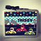 Personalised Storage Carry Cases - Kids Gifts - Racing Cars