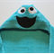 Hooded Towel - 
