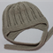 Hand Knitted Ear Flap Hat | 3M- 6M | Made to order | Choose your Colour