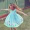Gracelyn Dress PDF Pattern Size 2 - 6