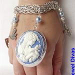 """""""EMPRESS ODETTE"""" bracelet"""