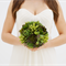 Kiwi Kiss Brides Bouquet