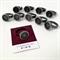 Made-to-order vintage typewriter-key adjustable ring - CHOOSE YOUR KEY