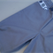 Grey Drill Boy's Long Shorts