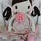 Ruby & Belle  - Sophia Handmade doll - Last one