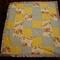 Babies Flannelette Blanket