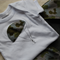 Little Army Man Baby Onesie