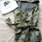 Little Camouflage Baby Wrap/ Snuggle
