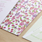 Kirsty Jane Wedding Stationery Suite - Floral invitation and illustrated map