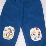 Giddy-Up Cowboy Pants for Boys