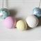 Deena Handmade Polymer Clay Necklace