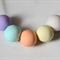 Addison Handmade Polymer Clay Necklace