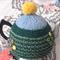 Country Garden Tea Cosy