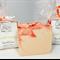 Sweet Orange Goats Milk Soap